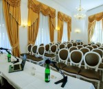 Affitta sale meeting di Hotel Fellini a Roma