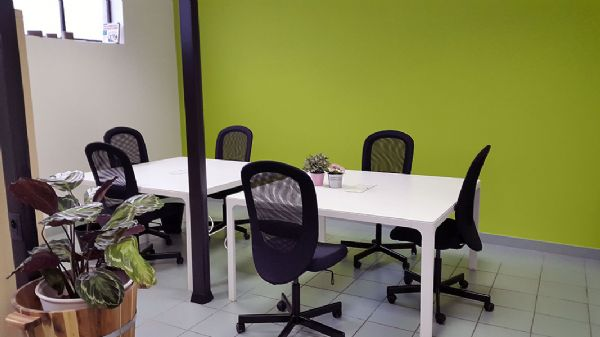 coworking a milano
