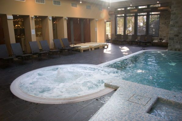 Sale Riunioni Bologna - Hotel Helvetia Thermal SPA 4*s ...