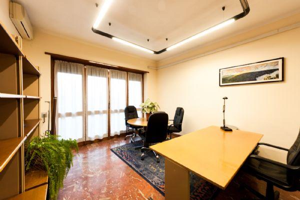 Ufficio A Ore Torino : Uffici arredati torino in affitto temporaneo