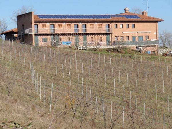Sale Riunioni Bologna - AGRITURISMO IL POGGIOLO - MeetingBooking.it