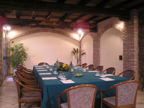 Sale Riunioni Bologna - Palazzo Loup Hotel - MeetingBooking.it