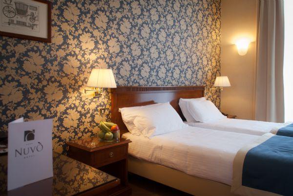 Hotel Nuv Ef Bf Bd Napoli Na
