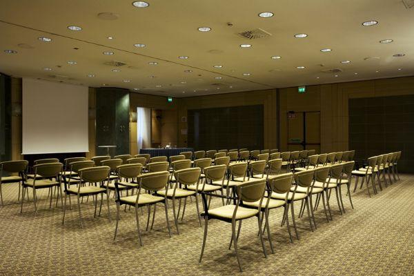 Sale Riunioni Bologna - NH Bologna Villanova - MeetingBooking.it